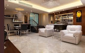 Contemporary Chairs For Living Room by Flooring Ideas White Granite Flooring In Living Room With 2 White