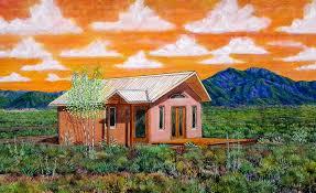 adobe southwestern style house plan 3 beds 2 00 baths 1684 sq