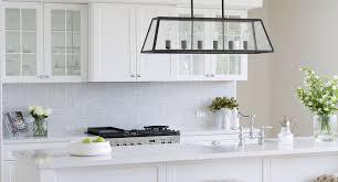 White Tile Kitchen Backsplash Kitchen Kitchen Cabinet Hardware Kitchen Lighting Backsplash
