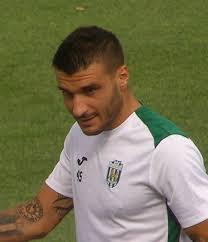 Sebastián Ribas