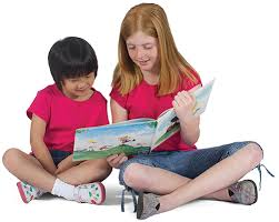 kids make friends  learn new skills and do homework  Most importantly  they learn how to be their best selves  The result  Confident kids today