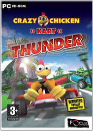 Crazy_Chicken_Kart_Thunder