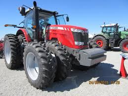 290 hp massey ferguson 8737 massey ferguson pinterest tractor