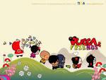 Pucca ปุ๊กก้า - Wallpaper ภาพการ์ตูนสวย วอลเปเปอร์ การ์ตูน การ์ตูน ...