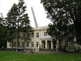 Archenhold Observatory