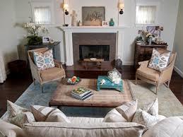 Cottage Home Decor Ideas by Beach Cottage Living Room Ideas Home Design Ideas