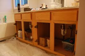 Bathroom Vanities Inexpensive by Bathroom How To Redo Bathroom Cabinets On A Budget Best To How