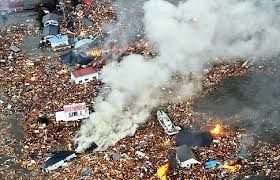 Plastics In Natural Disasters
