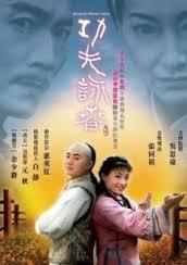 Phim Vĩnh Xuân Khai Tông Truyền Kỳ-Kungfu Wing Chun