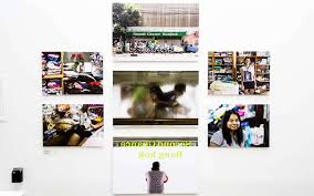BA  Hons  Photojournalism and Documentary Photography   London       of