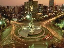 5 Ciudades mas pobladas de Latinoamerica