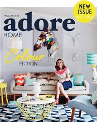 home interior magazines 38 best home magazine layouts images on