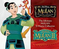 Mulan 2 - capitulo 3