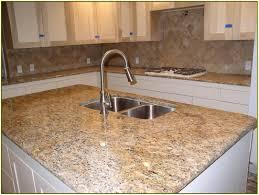 granite countertop above refrigerator cabinet size dishwasher
