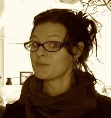 Sarah Jane Palmer. Sarah is a Sheffield based artist who has shown work both nationally and internationally. - Sarah-Palmer