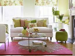 Feminine Living Room by Plain Living Room Decorating Ideas Apartment And More On