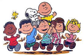 Snoopy y Carlitos cumplen 60 años