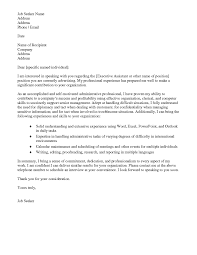 Cover Letter Samplecover Letter For Jobs  cover letter examples