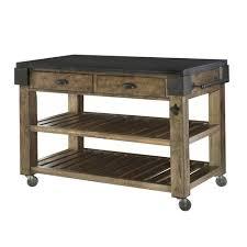 Wooden Kitchen Island Table Kitchen Islands Kitchen Bars U0026 Stools Furnitureland South