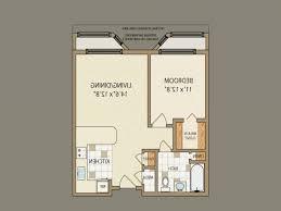 Small 2 Bedroom Cabin Plans Home Design Floor Plan 80555pm F1 1 Bedroom Cottage House Plans