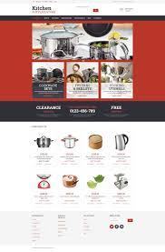 Kitchen Cabinet Logo Kitchen Utensils Magento Theme 52485