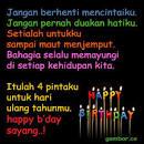 Kata Kata Ucapan Selamat Ulang Tahun Bergambar | fototerbaru.org