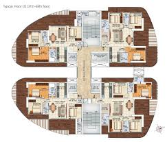 apartment home floor plan design for simple new homes