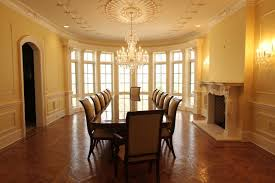 dining room extra long dining table home interior design