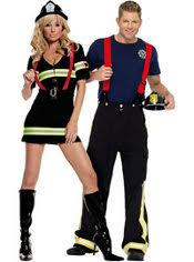Halloween Costumes Firefighter Cute Halloween Costume Ideas Couples Millennial