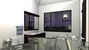 sweet home 3d modern style honor design youtube