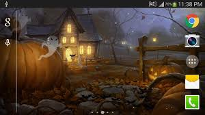 free halloween wallpaper download halloween live wallpaper pro android apps on google play