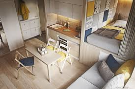 Tiny House Interior Images by Ultra Tiny Home Design 4 Interiors Under 40 Square Meters