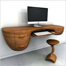 Wooden Office Tables Designs Uffix Contemporary Wooden Office Desksimple Table Design Simple