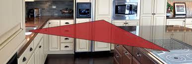 kitchen work triangle krios kitchens