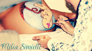 Belly Mapping Are Ultrasounds Really Safe U2013 The Doula Sanctuary