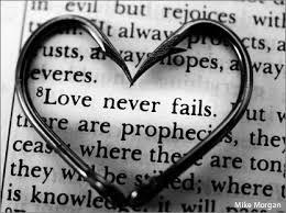 L'amore non finisce mai