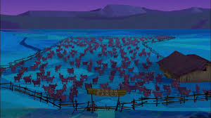 Home On The Range by Dixon Ranch Disney Wiki Fandom Powered By Wikia