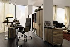 captivating 60 rustic home office furniture decorating