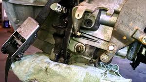 manual transmission fill plug location 2003 ford focus ib5