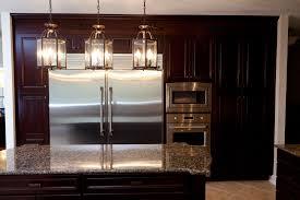 Antique Kitchen Island by Kitchen Simple Lantern Style With 3 Light Kitchen Island