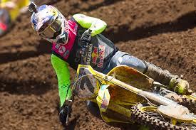 motocross news james stewart suzuki cycles racing motocross