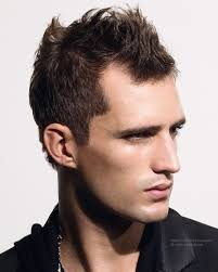 Cool Haircuts For Guys 20 Best Men U0027s Haircuts For A Big Forehead And A Round Face Atoz