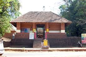 Kalarivathukkal Temple