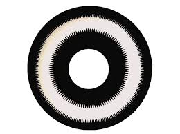 white contact lenses halloween 99 95 gothika bullseye white and black contacts are the