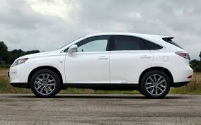 lexus uk rx lexus rx hybrid f sport 2012 uk wallpapers and hd images car pixel