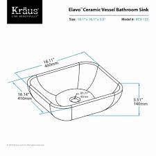 bathroom vanity sink drain parts bathroom sink drain