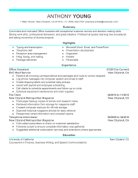 strong words for resumes best resume examples for your job search livecareer
