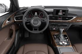 Audi 6 Series Price 2016 Audi A6 To Arrive With Updated Styling New Technology