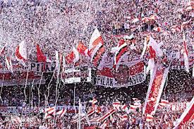 Club Atlético River Plate, el más grande, siempre.