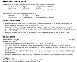 Imagerackus Hot Example Of An Aircraft Technicians Resume With Enchanting Construction Resumes Besides Resume For Part
